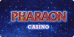 Игровые автоматы Фараон