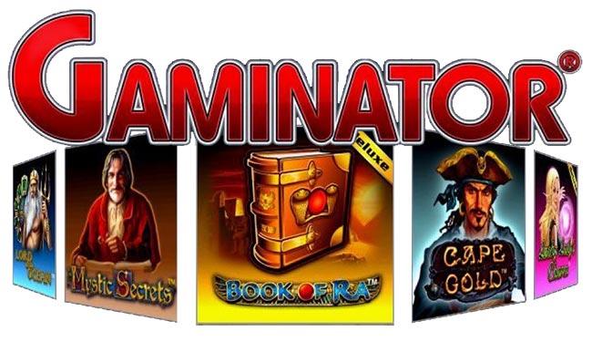 Игровые автоматы гаминатор где играть обзор европейских казино