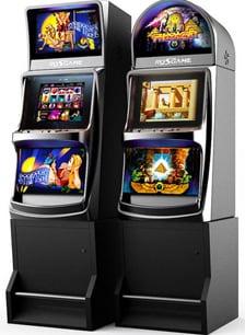 Игровые автоматы терминал