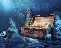 «Дары океана»