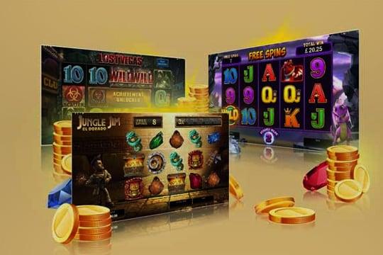 Игровые автоматы на деньги с выплатами