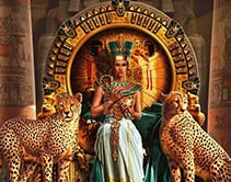«Королева Нила»